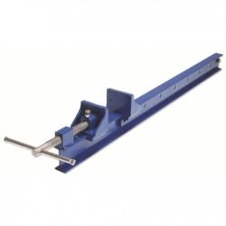 PIHER Ścisk do ram 125 cm Mod.80 prowadnica 80x42 mm (max.15000N)