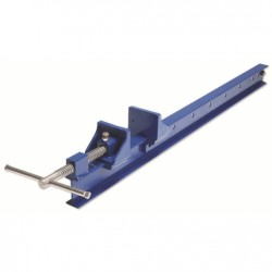 PIHER Ścisk do ram 150 cm Mod.80 prowadnica 80x42 mm (max.15000N)