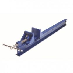 PIHER Ścisk do ram 125 cm Mod.100 prowadnica 100x50 mm (max.15000N)