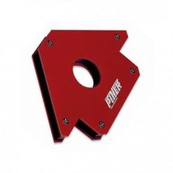 Kątownik magnetyczny 45-90 stopni mod.Q1