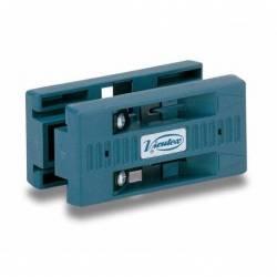 AU93 Przycinarka do krawędzi maksymalna szerokość płyty 40mm maksymalna obrzeże 0,6 mm VIRUTEX