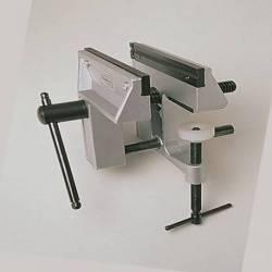 MR81B Imadło szer uchwyt 128mm max otwarc. 95mm gr blatu max 52mm VIRUTEX