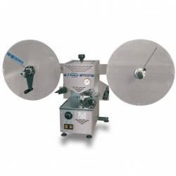 PR25P Półautomatyczna nakładarka kleju 1720W min gr tasmy 0,4mm VIRUTEX