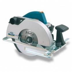 SR90J Pilarka tarczowa 1400W 5800RPM wym. tarczy 200x30mm 6,2kg VIRUTEX