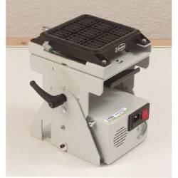 SVE660 System do zasysania wyposażony w kompresor VIRUTEX