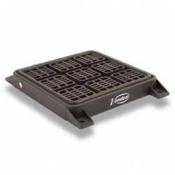 SVN250 Pneumatyczny system do zasysania próżniowego wymiar 150x150mm VIRUTEX