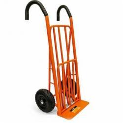 18330.STACO Wózek transportowy HeavyDuty udźwig 250 kg uchywt ErgoGrip STACO NORDIC