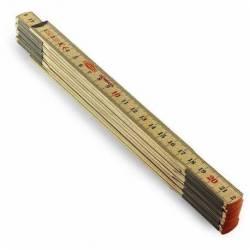 31090.STACO Metr Stolarski Długość 2m. 12 elementów STACO NORDIC