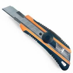 46022.STACO Nóż wysuwany 18mm ręczna blokada STACO NORDIC