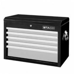 88269.STACO Skrzynka narzędziowa stalowa heavy duty 5 szuflad STACO NORDIC
