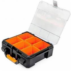 88319.STACO Organizer Heavy duty 6 przegródek wym. 33.2x33.2x11.1cm STACO NORDIC