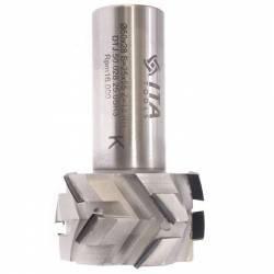 DTJ Frez diamentowy D-50 I-28 L-85 S-25x55 RH Z-3+3 40 st