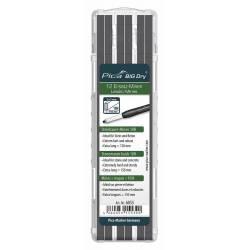 Wkłady kamieniarskie 10H do ołówka PICA 6060 Idealne do kamienia i betonu PICA 6055